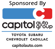 Capitol Auto Group Sponsor