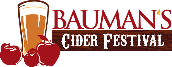 Baumans Cider Festival - Oregon