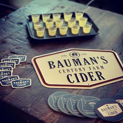 Cider Samples & Demos