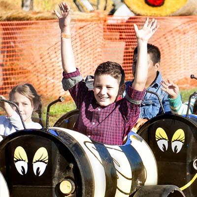 Harvest Festival Activities